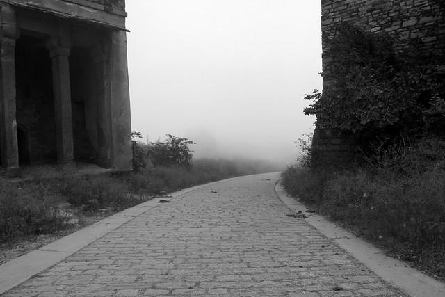 gwalior fort vikram mahal