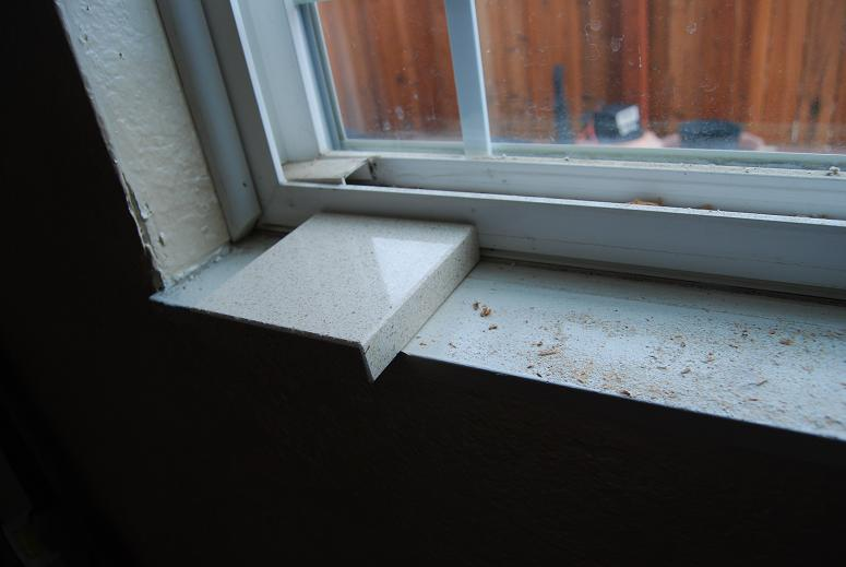Interior Window Stool Window Sill Make Your Own Window Sill Kerf Inclinometer Need Help For