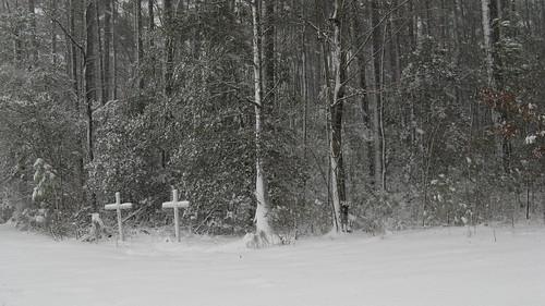 snow williamsburg