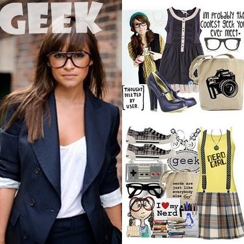 Girly Safety Glasses