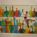 Charley Harper - Colorful Glassware by de-OH