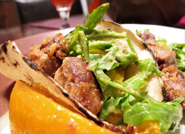 Tacos de Carnitas | Flickr - Photo Sharing!