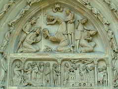 Basilica of St Denis, Paris