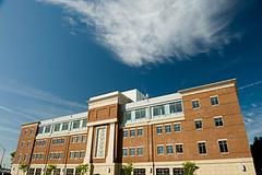 VCU School of Dentistry Addition