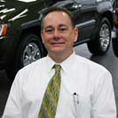 Dean Davis is the Finance Manager at Kimberly Car City