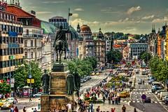 Colorfull Prague