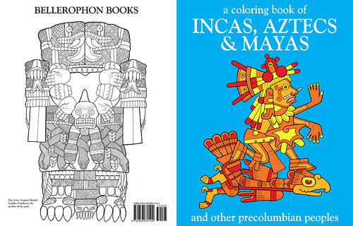 Incas, Aztecs & Mayas Cover