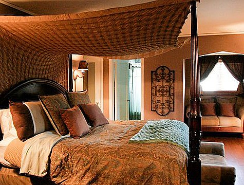 Exellent home design moroccan d cor for the bedroom arabic for Arabic interiors decoration