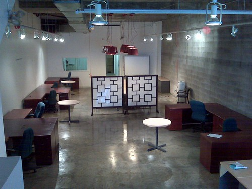 Our Coworking Space