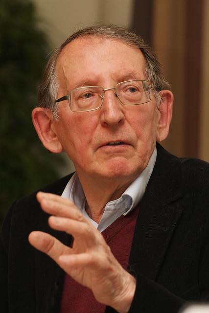 Heribert Steinbauer