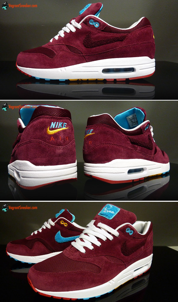 coupon for nike air max 1 cherrywood red 7749d 2fb14