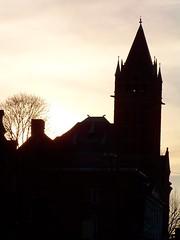 Cumberland at Sunset (2)