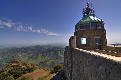 Diablo Summit in HDR