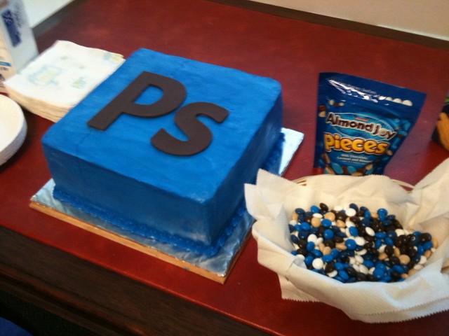 Birthday Cake Columbia Md