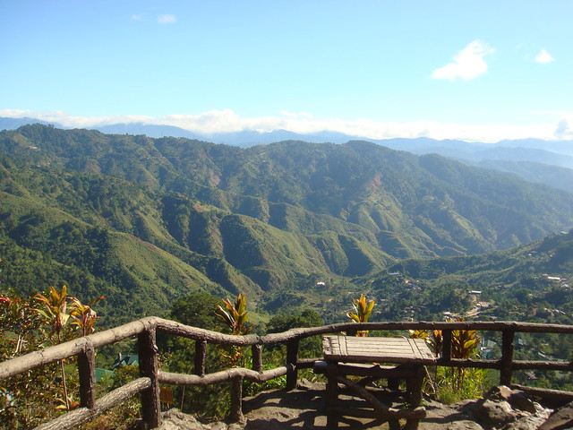 Baguio City Philippines Mines View Park Flickr Photo Sharing
