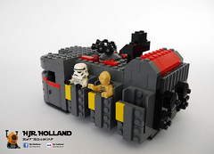 Imperial Troop Transporter 03