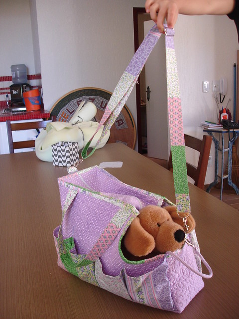 Bolsa Para Carregar Cachorro Na Moto : Bolsa para carregar cachorro flickr photo sharing