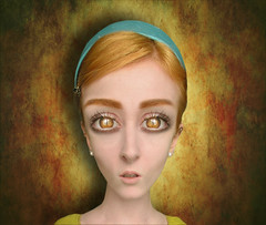 Doll Face Tutorial (Photoshop)