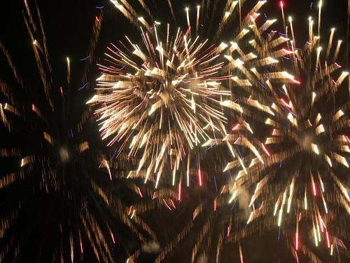 Fireworks @ Bonfire Night 2009
