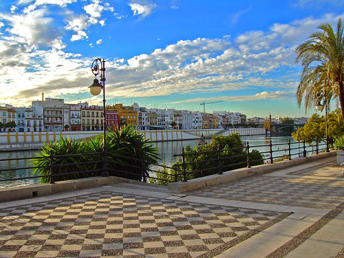 Vista al Guadalquivir