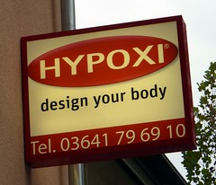 Design your body