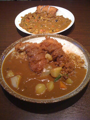 produce(0.0), stew(1.0), curry(1.0), japanese curry(1.0), meat(1.0), food(1.0), dish(1.0), soup(1.0), cuisine(1.0), gulai(1.0), gumbo(1.0),