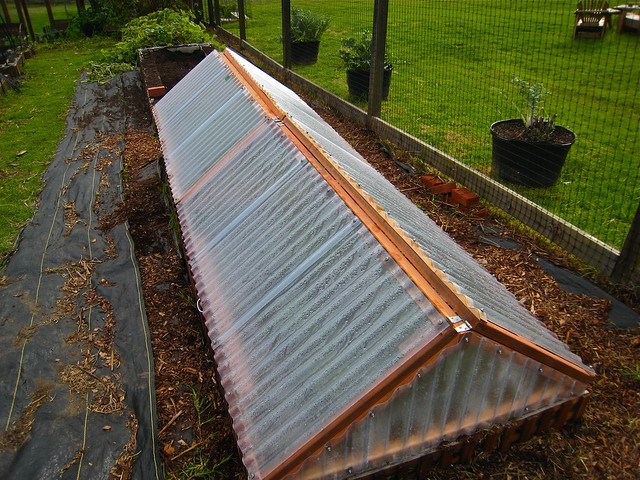 Cold Frames A Gallery On Flickr