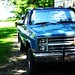 Chevy Truck by stokes-snapshots