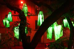 Fête des lumières 2009