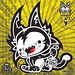 "tHUNDER CAT-O by Franki ""HipNosis"""