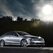 2010 Mercedes-Benz E550 Coupe Wallpaper