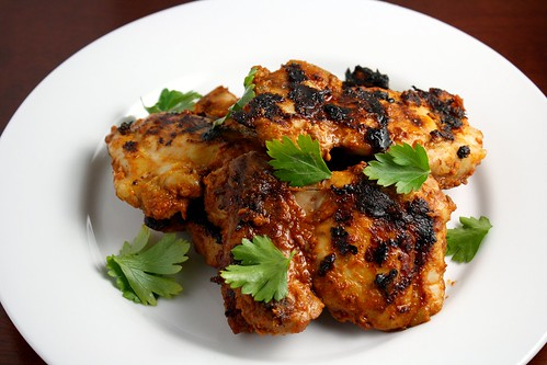 Spicy Chicken Recipe