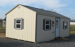 Sheds | Storage Sheds | Wood Structures | by Alans Factory Outlet