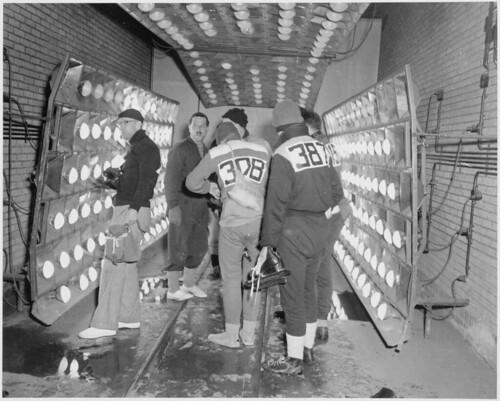 02-14-1956_13813 Elfde Elfstedentocht