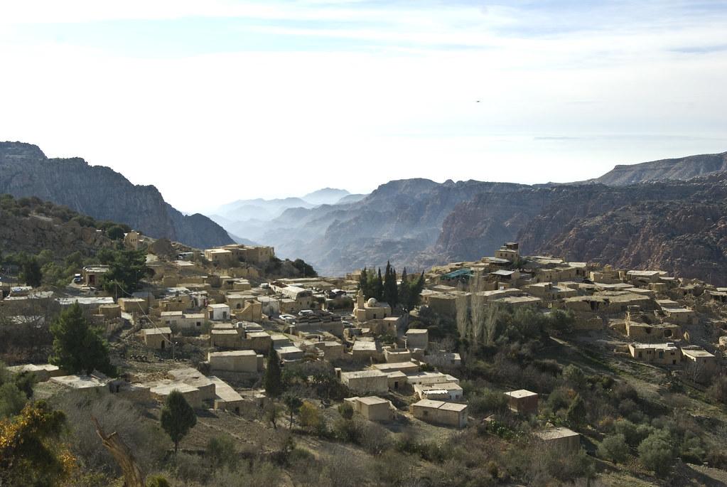 dhana village
