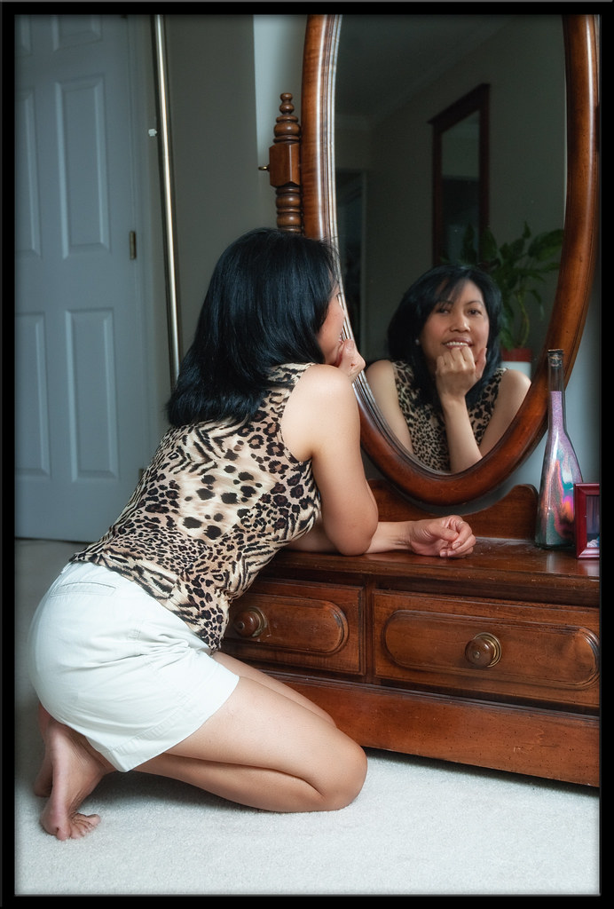 Asian Sexy Mom 92