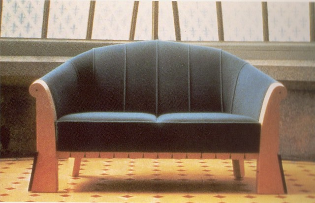 couch by michael graves flickr photo sharing