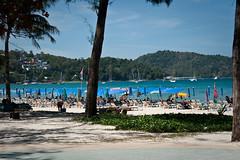 Patong Beach, Phuket