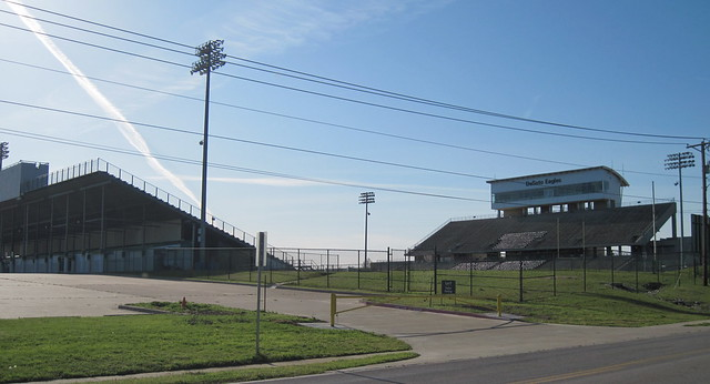 DeSoto HS Football Stadium