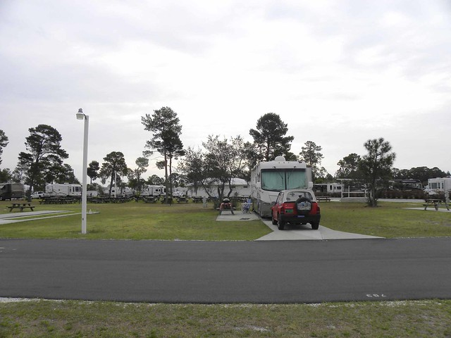 Tanglewood Outback RV Park