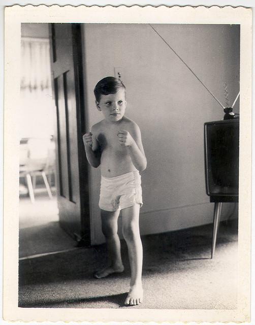 1968 Jimmy Fox