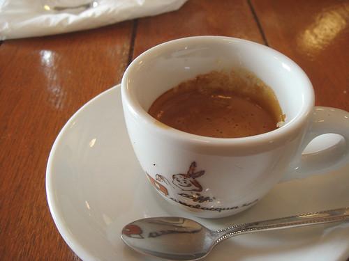 savoy espresso