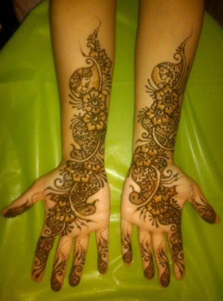 Hands Dulhan Mehndi Photo Sharing : Dulha dulhan bridal mehndi flickr photo sharing