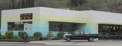 California Chicken Café — Chatsworth, California