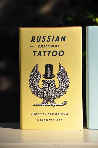 Russian criminal tattoo encyclopaedia for Russian criminal tattoo encyclopedia