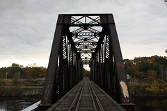 Free Black Bridge