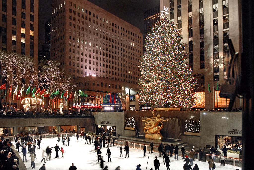 NY: Lighted!