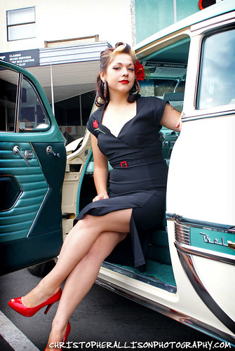 Nice Classic Cars And Girls Photos Today The Daily Car