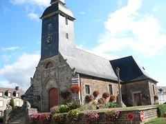 Eglise St Pierre (Pleumeleuc) - Photo of Irodouër