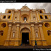 La Merced, Antigua Guatemala (2)